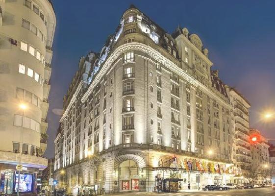 DESTINOS _ BUENOS AIRES_ALVEAR PALACE HOTEL