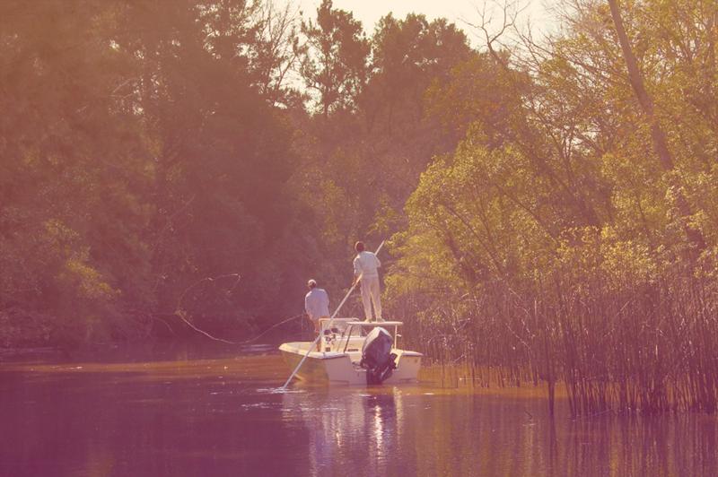 delta-fishing